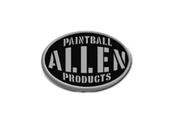 allen paintball