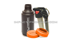 sound flash grenade