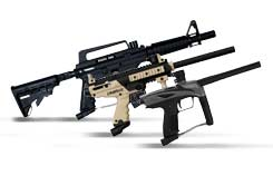 fusil de paintball moins cher