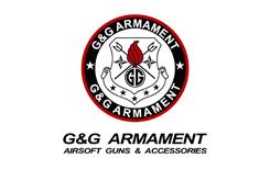 g&g airsoft gun