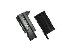 paintball gun handguard