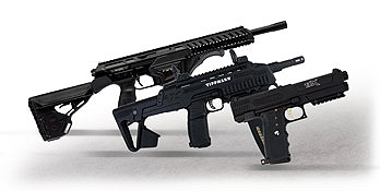 magfed paintball guns