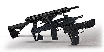 magfed paintball guns