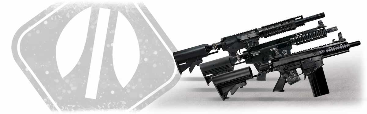 milsim paintball gun