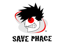 save phace lentille masque