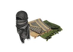 foulard militaire