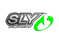 sly lentille masque paintball