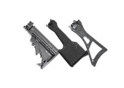 paintball gun stock