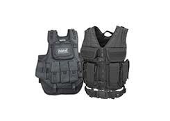 complete tactical vest