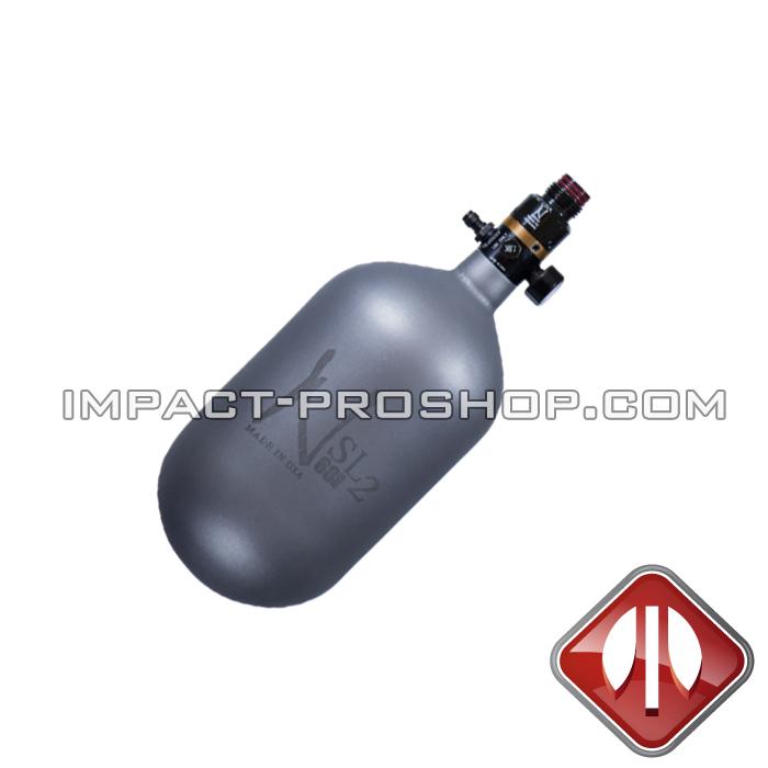 ninja 68/4500 prov2 sl2 gunsmoke air tank