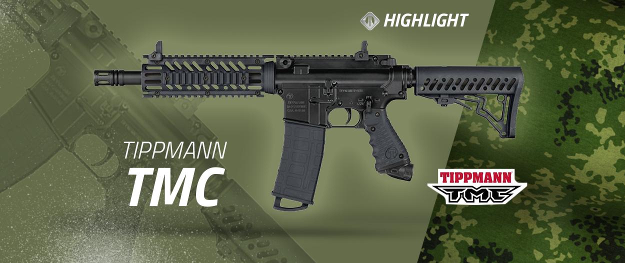 TMC paintball gun