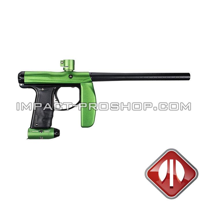 EMPIRE AXE GREEN/BLACK paintball guns