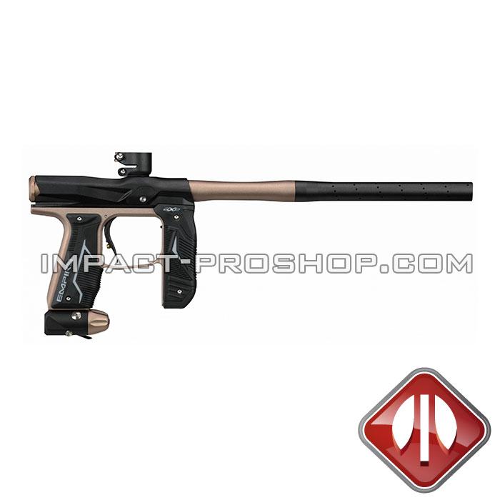 EMPIRE AXE 2.0 BLACK/COPPER paintball guns