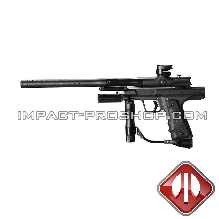 EMPIRE RESURRECTION AUTOCOCKER DUST BLACK paintball guns