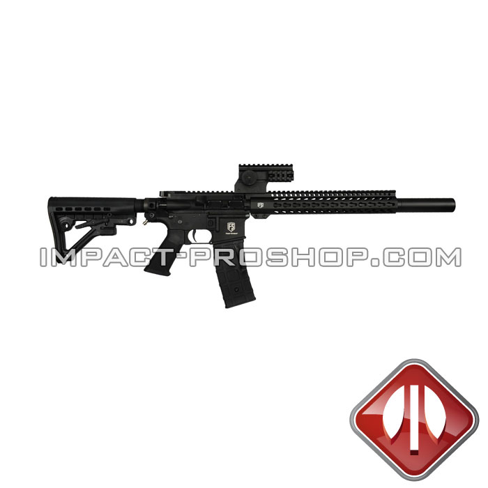 Tiberius t15 DMT paintball gun